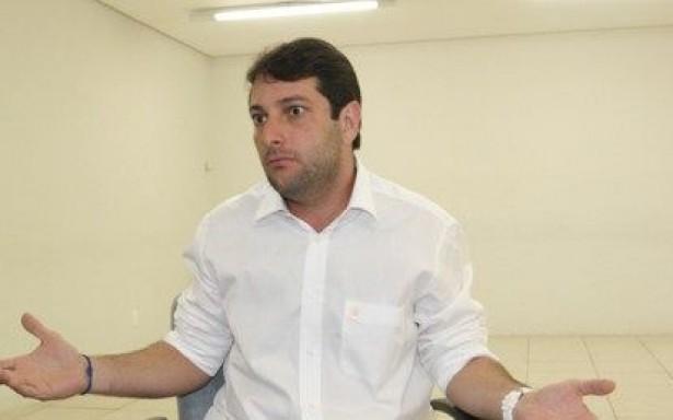 Toninho Lins é preso pela Polícia Federal