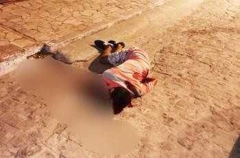 Jovem é executado e outro levado pelos criminosos em Arapiraca