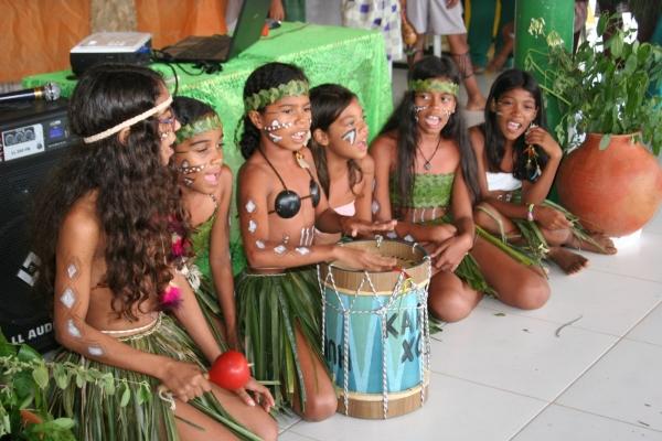 TRADIÇÃO E CIDADANIA Dia D do Governo Presente chega à tribo Wassu Cocal nesta quarta-feira (9)