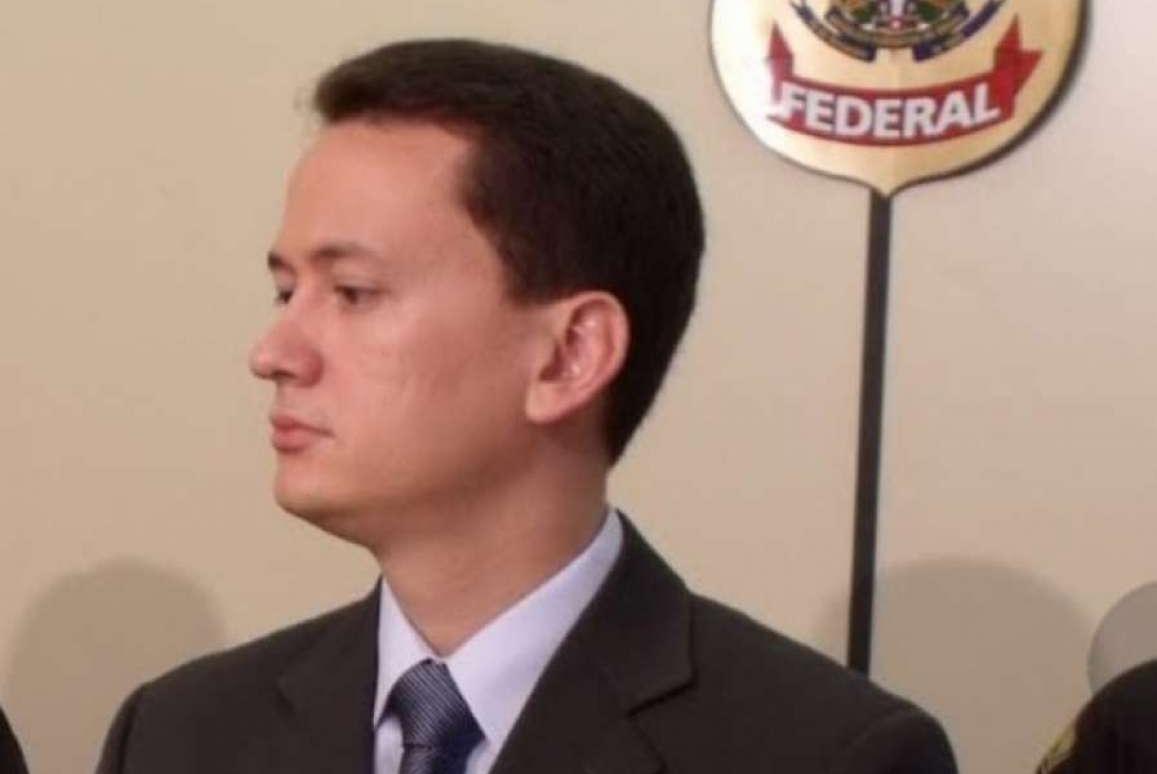 BRASIL Delegado da PF é morto a tiros e facadas