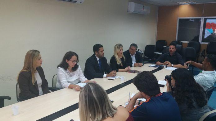 Segurança Pública apresenta resultado de investigações sobre morte de advogado na Ponta Verde