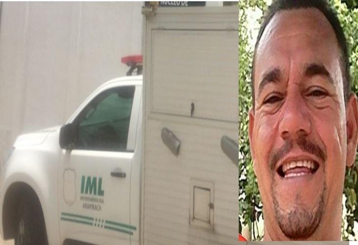 Delmirense é assassinado com tiros na cabeça no município de Jacaré dos Homens