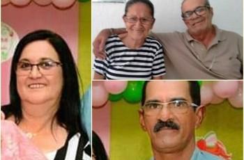 Família alagoana morre em acidente no Estado de Goiás
