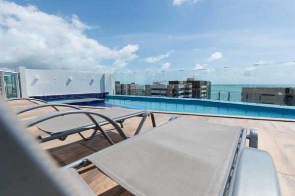 REDE HOTELEIRA Em menos de quatro anos, Alagoas ganhou 28 novos hotéis