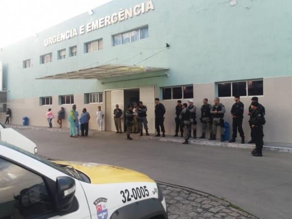 Cinco morrem e policial fica ferido durante operação no interior de AL