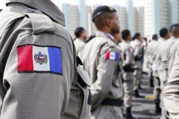 NOVO CONCURSO Governo de Alagoas abre novo edital para PM com 500 vagas