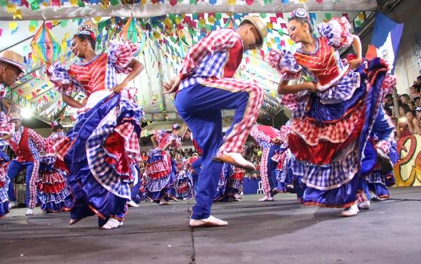 COMPETIÇÃO CULTURAL II Festival do Coco de Roda Alagoano começa dia 23 de junho