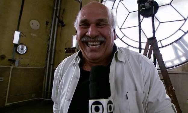 Márcio Canuto é 'excluído' de cobertura da Copa do Mundo