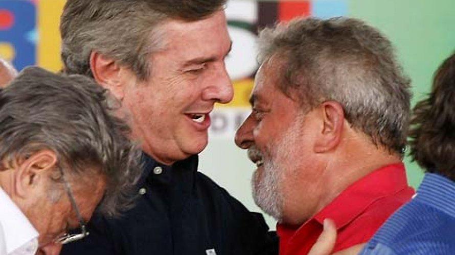 Collor e Lula são os candidatos mais rejeitados entre os eleitores, revela Datafolha