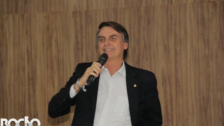 Após ironizar usuários do Bolsa Família, Bolsonaro mira região Nordeste