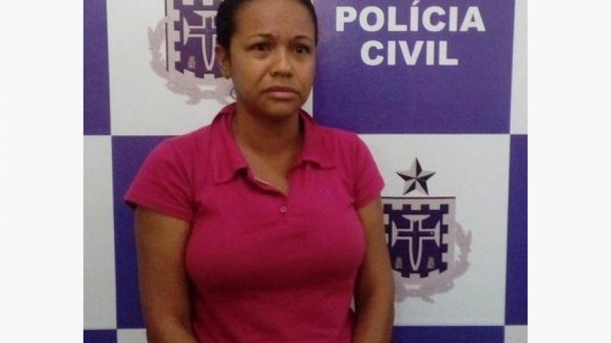 Mulher é presa acusada de matar dois namorados envenenados com chumbinho