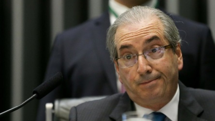 Ministro do STF dá habeas corpus a Cunha, que deve continuar preso
