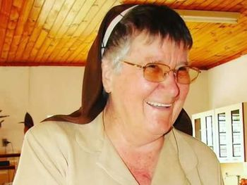 Morre a religiosa holandesa Irmã Redempta, grande referência da educação sertaneja