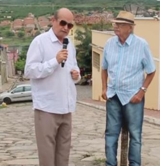 Ex-prefeito Paulo Ferreira continua internado no HRCRM em Santana do Ipanema