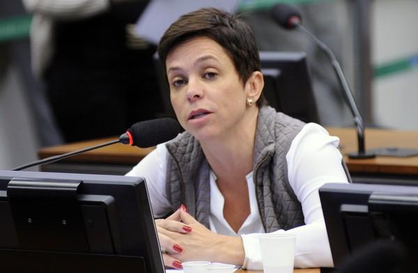 Cristiane Brasil é alvo de operação da Polícia Federal contra fraudes no Ministério do Trabalho