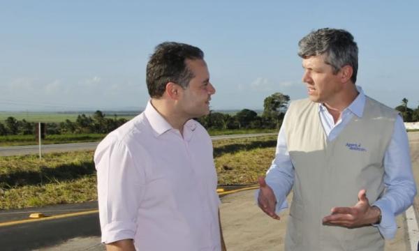 TRANSPORTE Duplicação da BR-101 em Alagoas será concluída até 2019, diz ministro