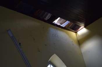 Igreja católica é arrombada por criminoso e prejuízo passa dos R$4 mil