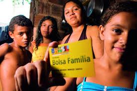 Governo Federal reajusta hoje Bolsa Família em 5,67%