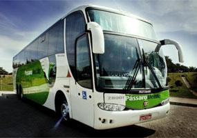 """""""BRASIL VELHO""""  TRF-1 suspende aplicativo Buser, que organiza frete coletivo de ônibus"""