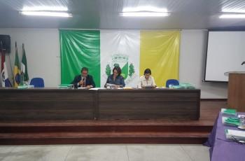 Câmara Municipal de Arapiraca discute a Lei de Diretrizes Orçamentárias e outros projetos