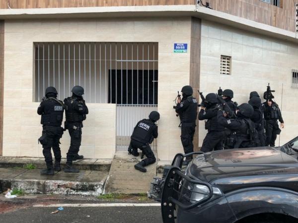 Operação do MPE prende auditor-fiscal e empresários acusados de sonegação fiscal