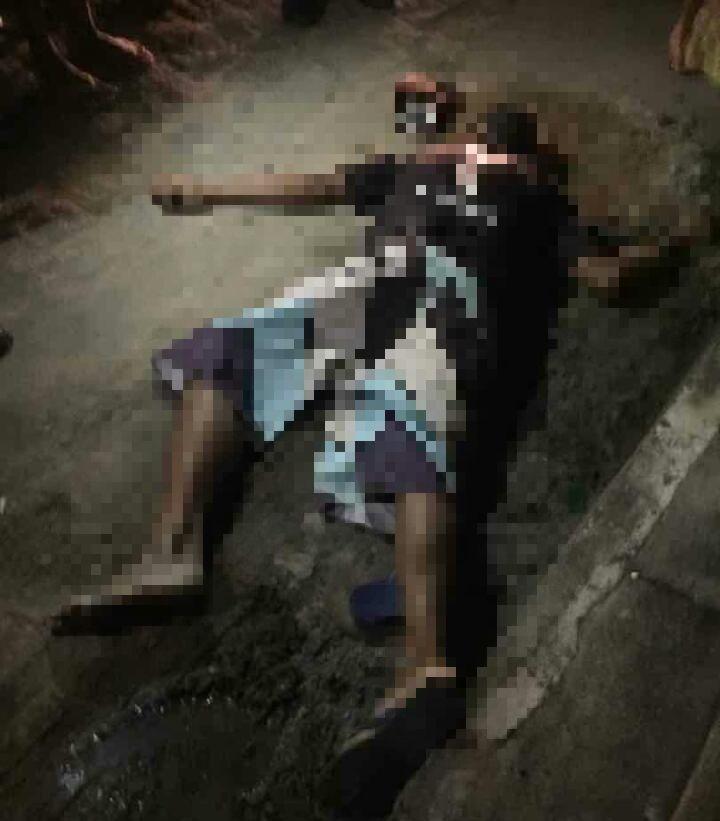 Pescador é assassinado a golpes de arma branca; Polícia investiga motivação passional