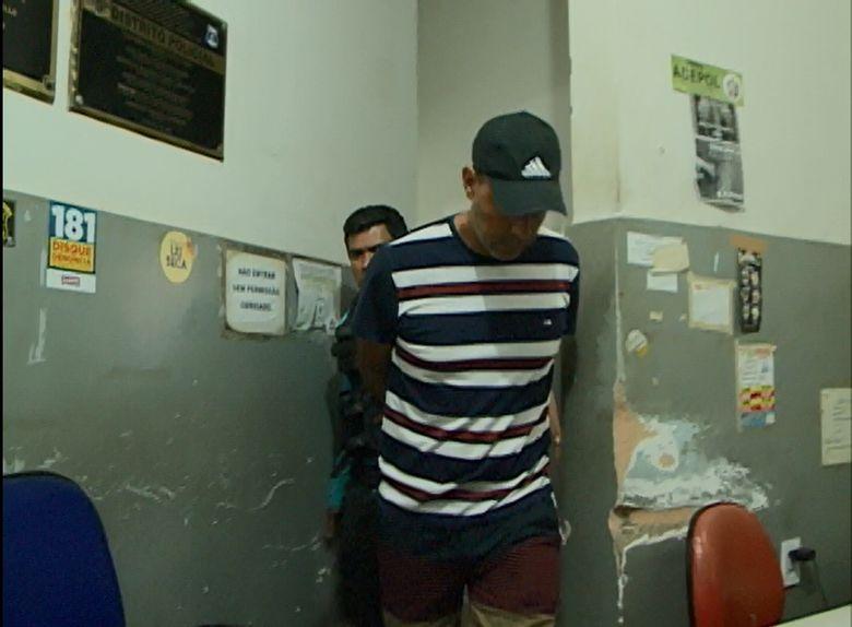 EX- sargento e militar  reformado é preso acusado de integrar quadrilha de roubo de veículos
