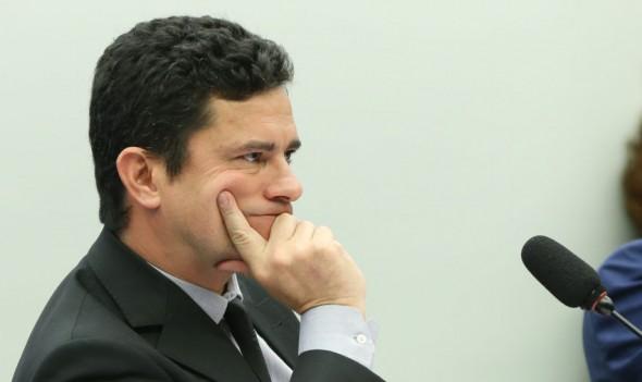 PGR diz que Sérgio Moro foi imparcial em processo do sítio de Atibaia