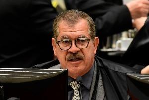 Ministro alagoano Humberto Martins toma posse na Corregedoria na terça-feira