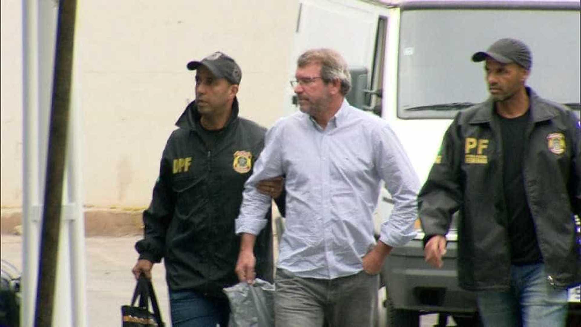 Banqueiro Eduardo Plass paga fiança de R$ 90,6 milhões e sai da prisão