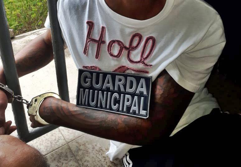 Homem é preso após tentar estuprar aluna em saída de escola em Teotônio Vilela