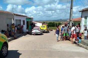 Triplo homicídio em Girau do Ponciano: criança de dois anos está entre as vítimas