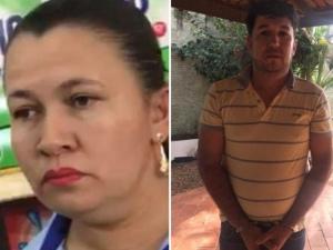 Casal é preso em Goiás suspeito de matar criança de 11 anos em Dois Riachos