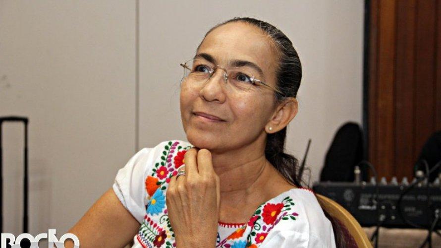 """Heloisa Helena  """"Medo não faz parte do nosso dicionário de vida"""", diz  sobre crescimento de Bolsonaro"""