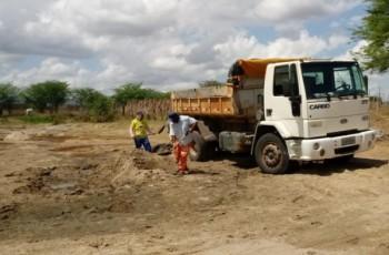 Moradores denunciam crime ambiental em rio de Palmeira dos Índios
