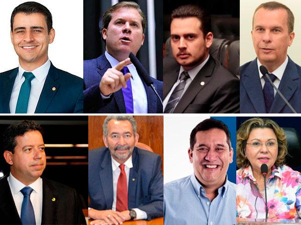 Eleições 2018: Bancada federal de Alagoas tem renovação de 44%