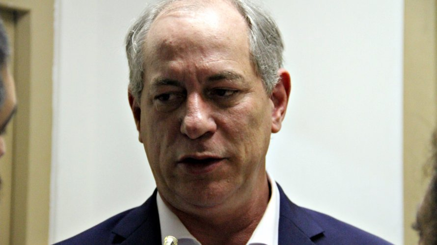 Fomos miseravelmente traídos por Lula, não farei mais campanha para o PT, diz Ciro