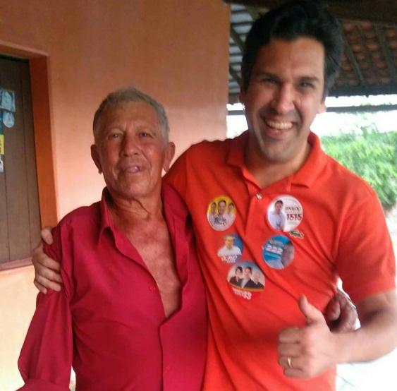 Sertão: Isnaldo Bulhões é eleito deputado federal