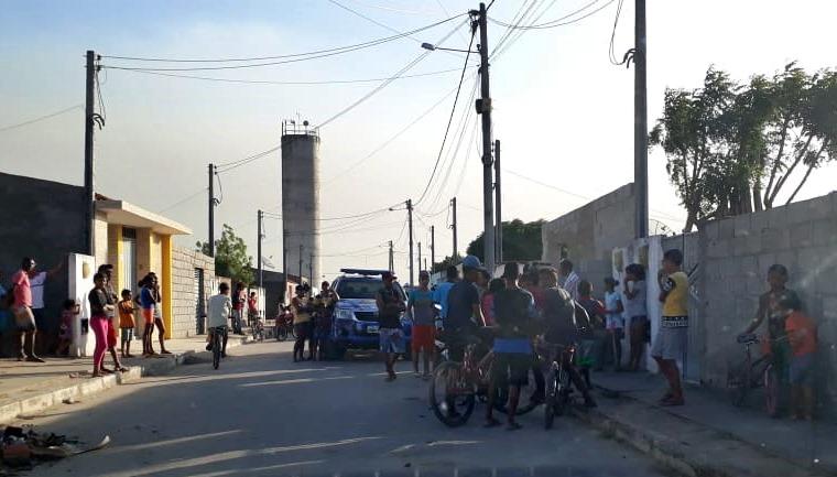 Jovem morre com tiro acidental ao manusear espingarda em Campo Alegre
