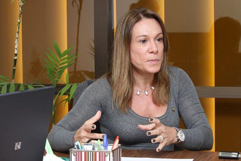 Vídeo: Prefeita de Boa Vista (RR) é agredida e acusada de trair aliado