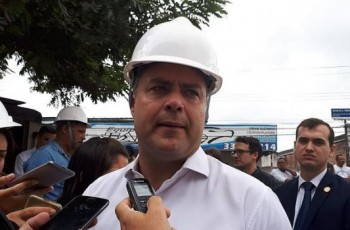 Governador volta a falar de concurso para PM, PC, Educação, Bombeiros e Sefaz