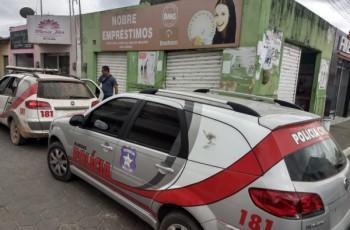 Polícia tenta prender empresária por golpe  e empréstimos consignados contra idosos em Teotônio Vilela