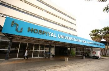 Mulher é presa ao tentar sequestrar recém-nascido no Hospital Universitário de Alagoas