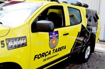 Homem é detido após mostrar órgão genital a recepcionista de hotel em Arapiraca