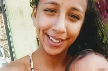 Feminicídio: Adolescente de 16 anos mata esposa, de 17 anos, com tiro no rosto em Atalaia