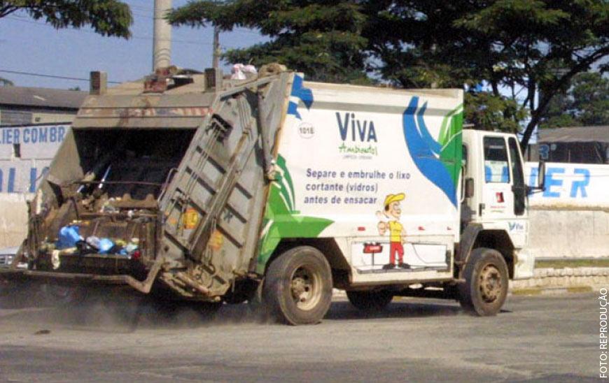 Era Rui Palmeira acumula dívida milionária com empresa de lixo