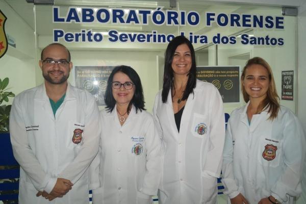 TRI-ALÉLICO Peritos criminais relatam primeiro caso de padrão genético raro em Alagoas