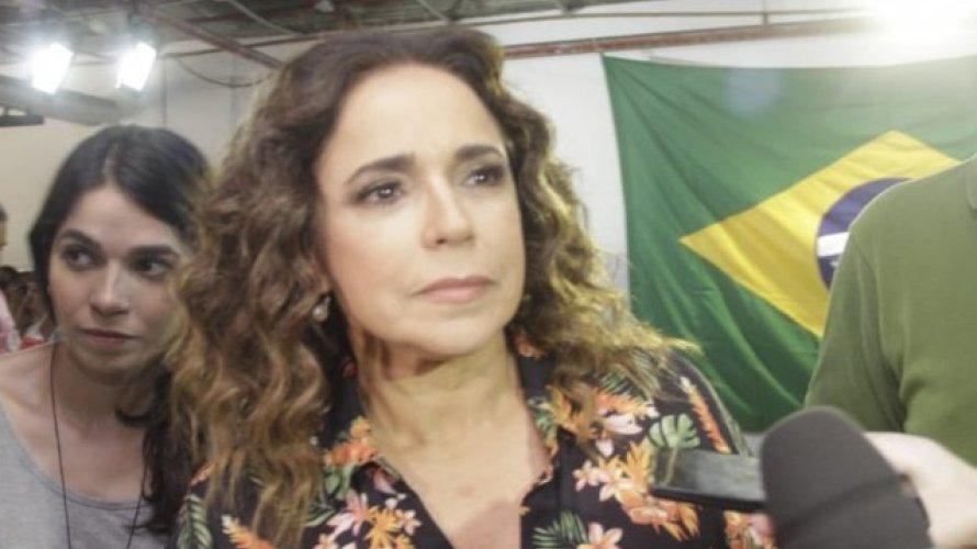 Patrulhamento: Apoiadores de Bolsonaro pedem que ACM Neto boicote Daniela Mercury no Réveillon de Salvador