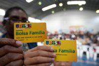 Bolsa Família será reduzido pela metade em 2019, anuncia conselho nacional