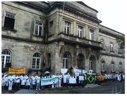 CRISE FINANCEIRA  Governo autoriza santas casas a emprestar dinheiro do FGTS